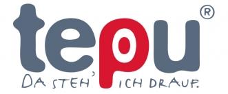 Logo Tepu Teppichboden e. K.